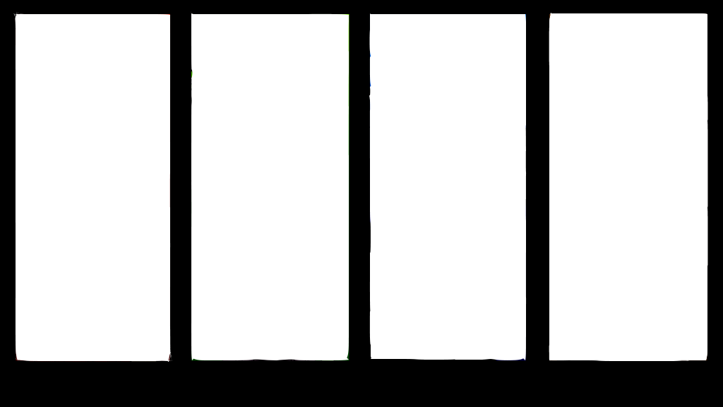 RWBY Team Template by pseudoCalibrator on DeviantArt