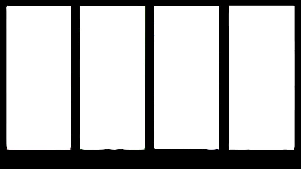 RWBY Team Template by pseudoCalibrator