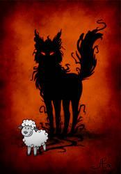 .:Inner Wolf:.