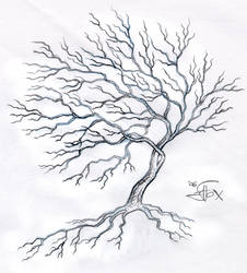 .:Tree Art:.