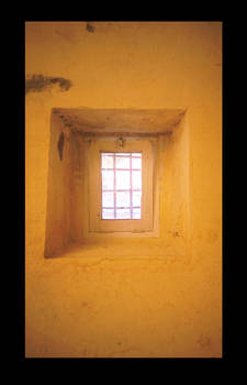 Madeira - Fortress Window