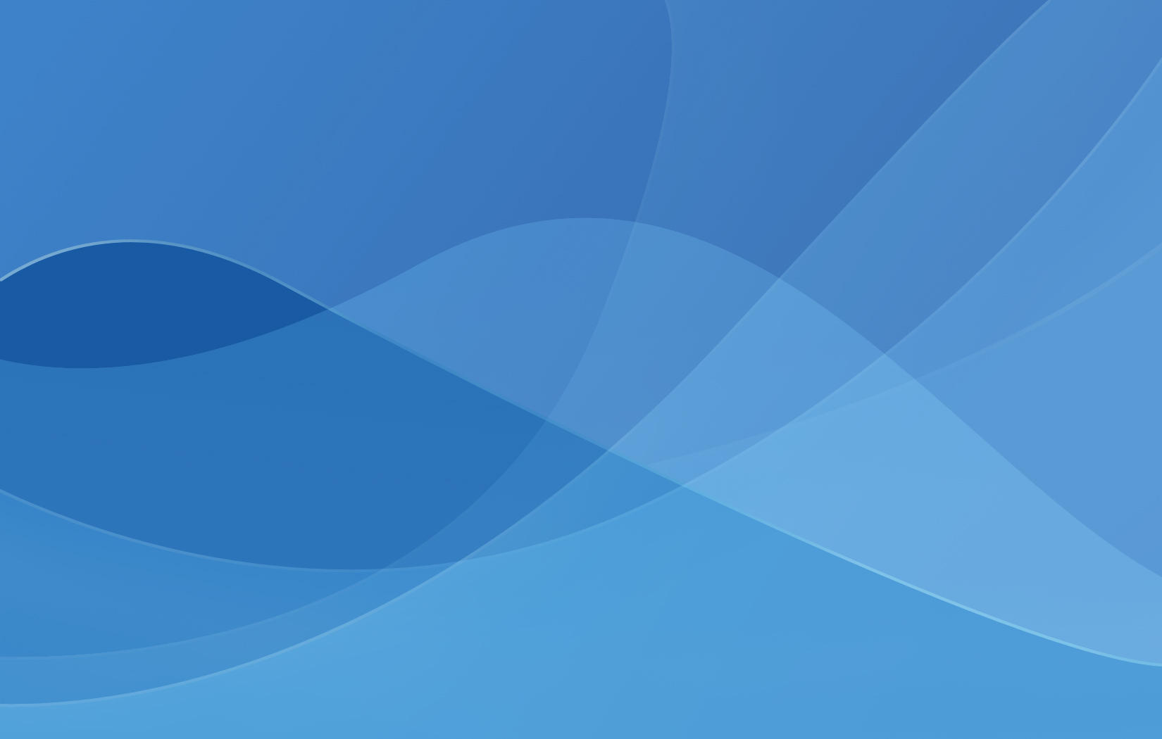 Mac OS X style wallpaper by Snowpilot