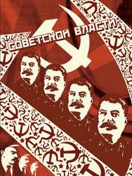 The Soviet Regime by Snowpilot
