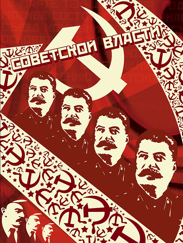 The Soviet Regime