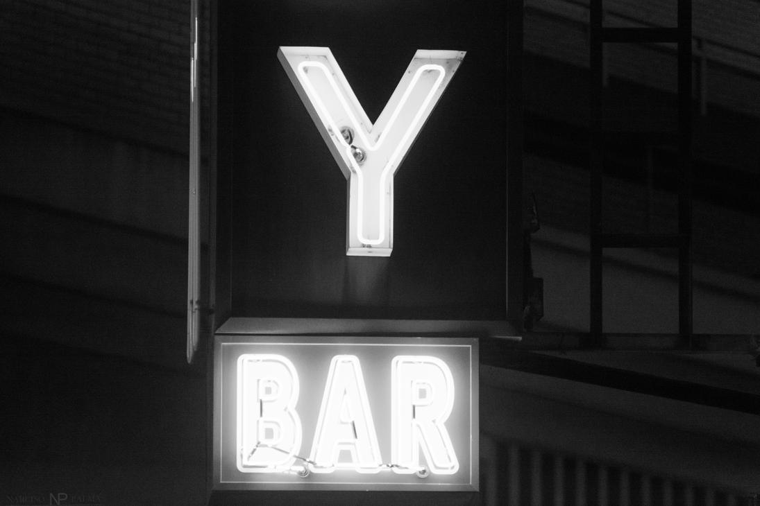 Y Bar by NarcisoPalma
