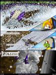 Falco's Untold Story Ch.1-10