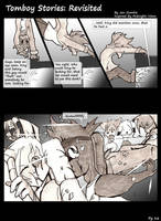 Tomboy Comics Revisited Pg 16 by TomBoy-Comics
