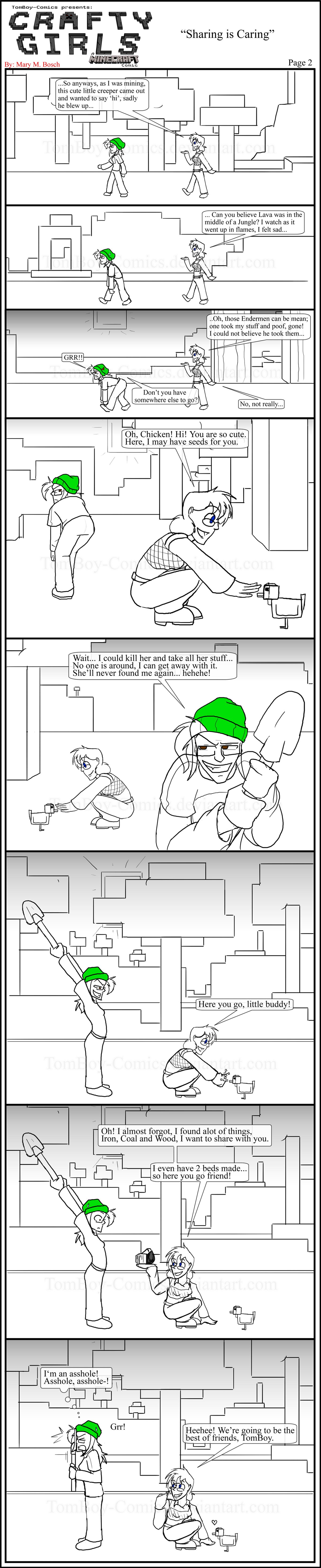 daily комиксы