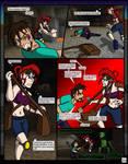 Minecraft: The Awakening Pg26