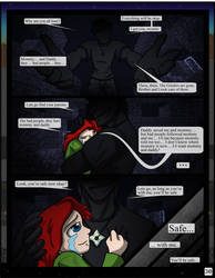 Minecraft: The Awakening Pg30 by TomBoy-Comics