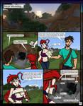 Minecraft: The Awakening Pg35