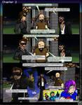 Minecraft: The Awakening Ch2-7