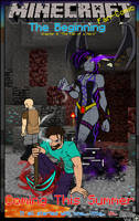 Minecraft: The Beginning Chapter 0 .:Coming Soon:. by TomBoy-Comics