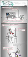 Minecraft Comic: CraftyGirls Pg 76