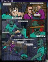 Minecraft: The Awakening Ch2. 27