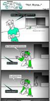 Minecraft Comic: CraftyGirls Pg 85