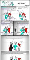 Minecraft Comic: CraftyGirls Pg 102