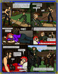 SkyArmy Origins Chapter 1 - 35