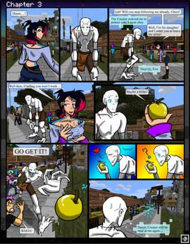 Minecraft: The Awakening Ch3 - 3
