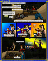 SkyArmy Origins Chapter 2 - 17 by TomBoy-Comics