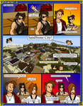 SkyArmy Origins Chapter 2 - 19