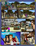 SkyArmy Origins Chapter 2 - 20