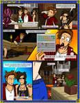 SkyArmy Origins Chapter 2 - 22