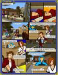 SkyArmy Origins Chapter 2 - 26