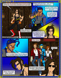 SkyArmy Origins Chapter 2 - 30