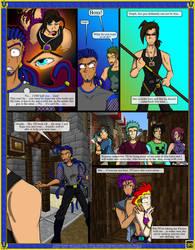 SkyArmy Origins Chapter 2 - 33