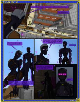 SkyArmy Origins Chapter 2 - 35
