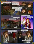SkyArmy Origins Chapter 3 - 01