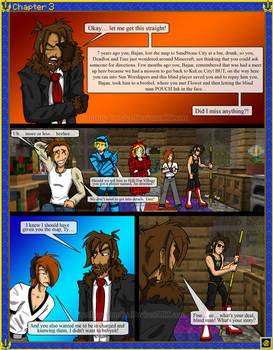 SkyArmy Origins Chapter 3 - 02