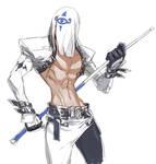 Venom_Sketch