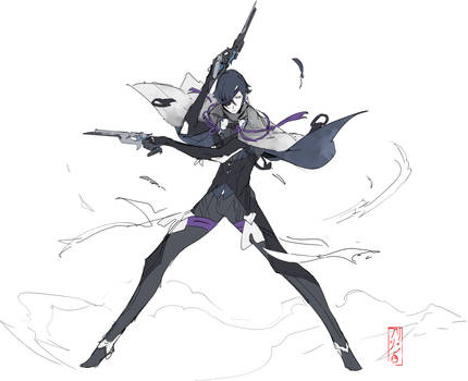 RavenInAction