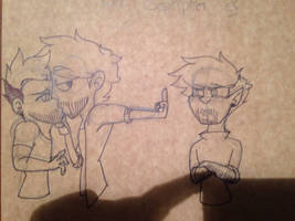 Fuck Septiplier [REJECTED] by Rocker2point0