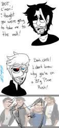 Big Time Rush by Rocker2point0