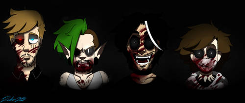 The 4 Killers