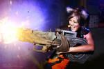 Rocket Raccoon - Shoot to Kill