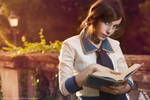 Bioshock Infinite - Elizabeth Cosplay by XenoLinkPH