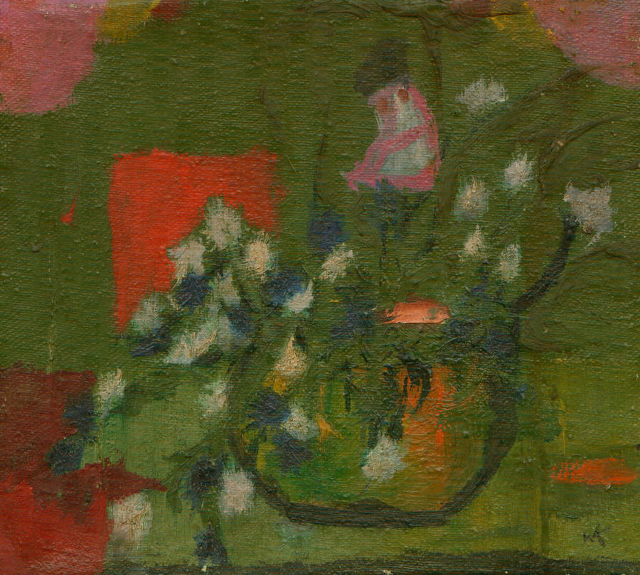 Flowers In Flowerport by wojtekkowalski58