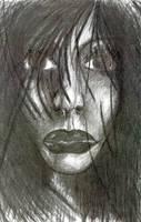Evil Woman by wojtekkowalski58