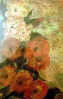 Flowers 3 by wojtekkowalski58