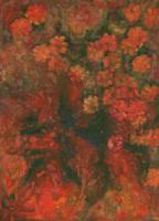 Flowers 8 by wojtekkowalski58