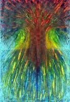 Tree Of Oblivion by wojtekkowalski58