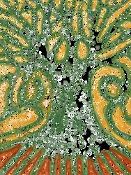 Primitive Tree by wojtekkowalski58