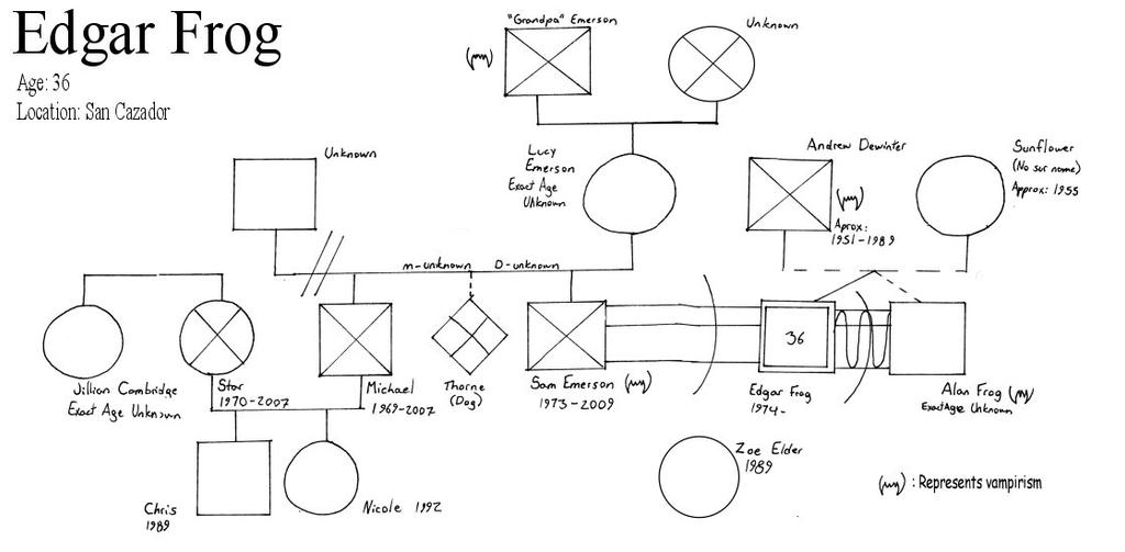 essays on genograms Sample essay paragraphs please check the sample of the previously written essay on the topic we are sure we can handle writing a new unique essay on this topic.