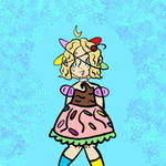 Cupcake oc