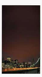 Brooklyn Bridge by sigug