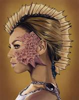 Beyond Beauty by AlejandroGA